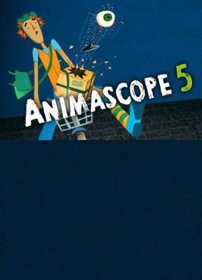 Animascope esemeny