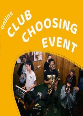 clubschoosing