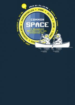 Common space eseménycsempe