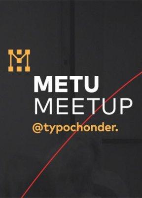 METU Meetup Szakos Danival typochonder