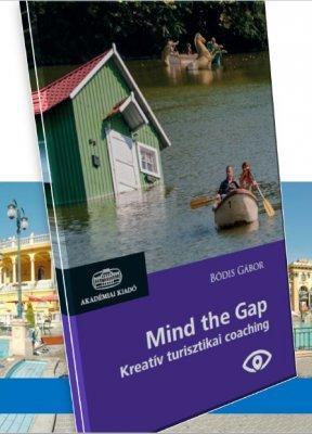 Mind the gap könyvbemutató - könyvtár
