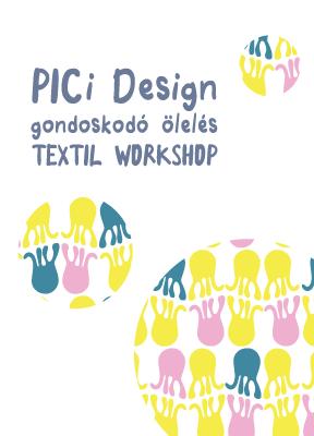 PICi design esemeny