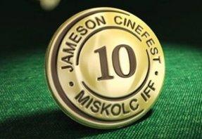 10. Jameson Cinefest