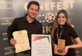 16. CineFest Miskolci Nemzetközi Filmfesztivál