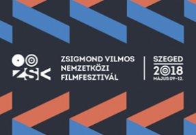 2. Zsigmond Vilmos Nemzetközi Filmfesztivál