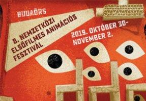 8. Primanima Nemzetközi Elsőfilmes Animációs Fesztivál