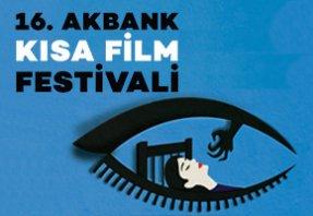 Akbank Short Film Festival 2020 csempe