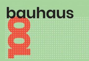 Bauhaus100. Program a mának / Kortárs nézőpontok