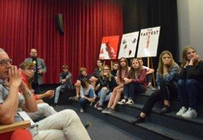 Camerimage Film Festival / Sztuka Wyboru