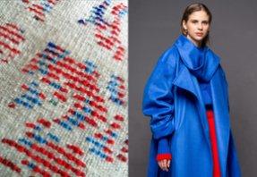 Divat- és textiltervezés MA Diploma 2019