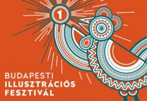 Első Budapesti Illusztrációs Fesztivál