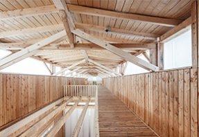 Europa Design Belsőépítészeti Különdíj
