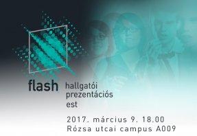 Flash! 2017