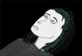 Kiút című animációnk Rijekában