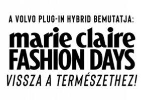Marie Claire X Volvo - Az Év Fiatal Divattervezője Pályázat 2019 csempe