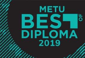METU Best of Tervezőgrafika Diploma 2019