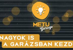 METU Garage