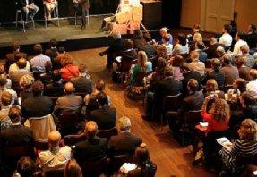 MÉK Konferencia a BKF-en