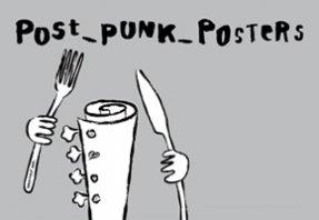 POST_PUNK_POSTER