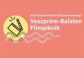 Veszprém-Balaton Filmpiknik